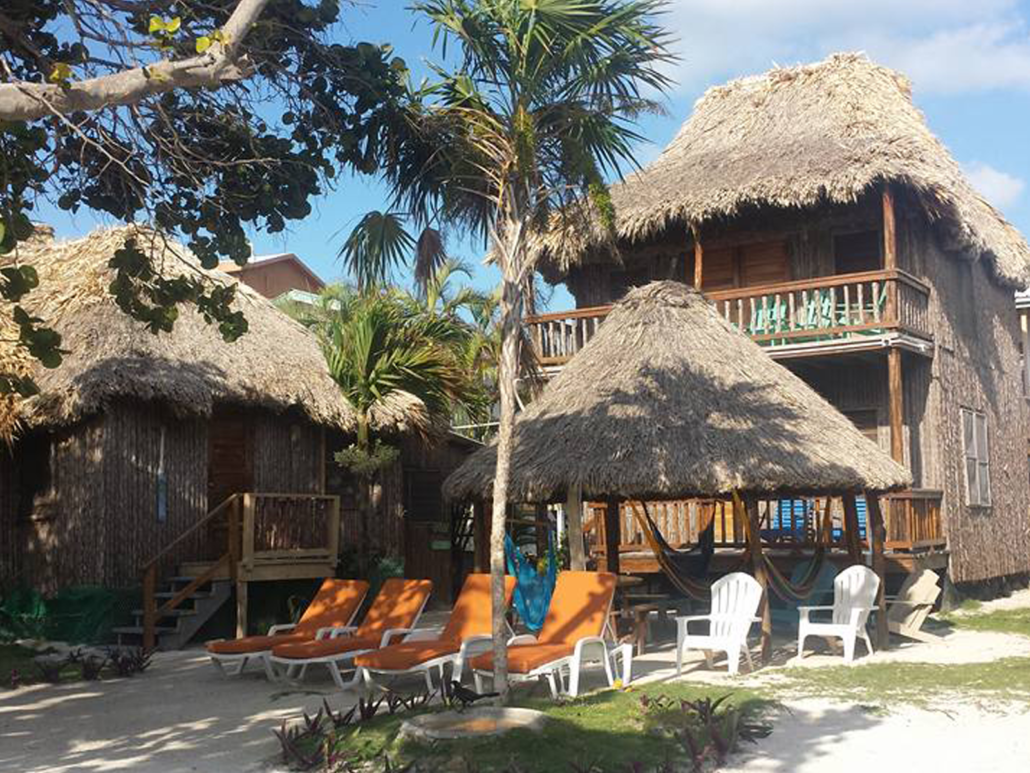 Belize Ambergris Caye Hotel Del Rio Diving Fishing